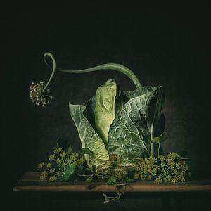 Een groen sprookje van