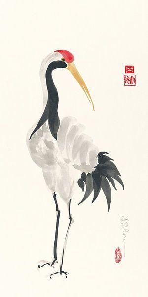 Scroll Crane II, Chris Paschke von Wild Apple