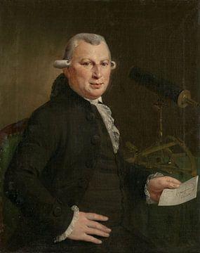 Porträt von Hendrick de Hartog, Adriaan de Lelie, 1790