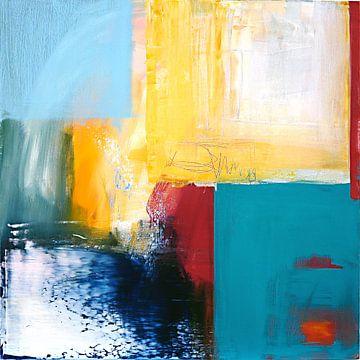 Sommerzeit von Claudia Färber