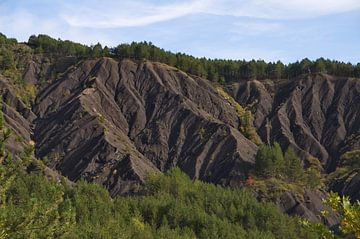 Erosion von Georges Rudolph