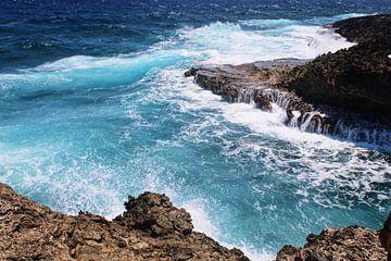 Curaçao - Shete boka von Rowenda Hulsebos