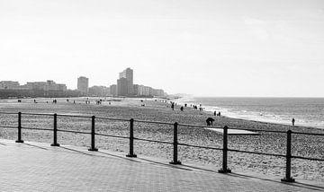 strand en boulevard von Robby Stifter