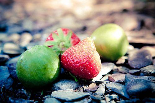 Fruit II van