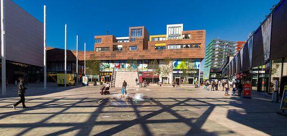 Almere City Mall van Brian Morgan