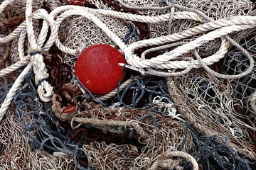 Red Ball van Evert Jan Looise