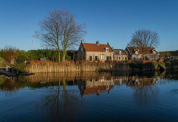 Willemstad (Nld) van Abra van Vossen