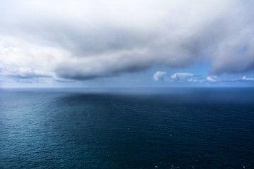Aufziehende Wolken von Nathan Marcusse