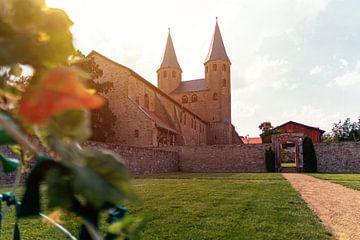 Drübeck Klooster van