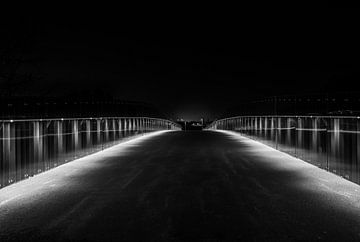 Brücke von Marinella Geerts