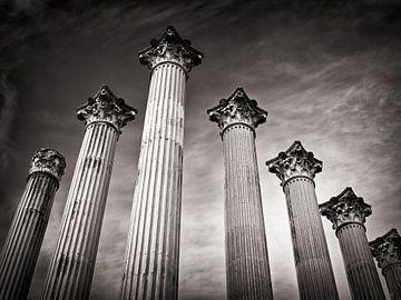 Cordoba - Templo Romano sur Alexander Voss