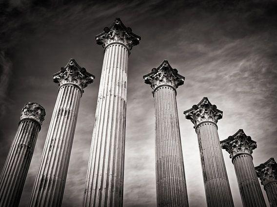 Cordoba - Templo Romano