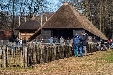 Schaapskooi Hoog Buurlo van Raymond Meerbeek