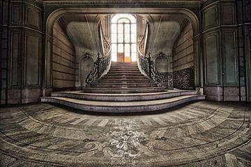 Chateau du Loup von Marius Mergelsberg