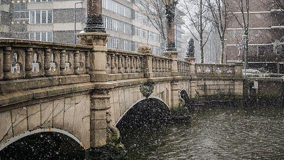 Regentessebrug Rotterdam