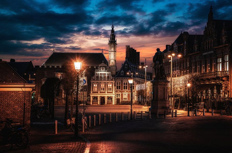 Haarlem!