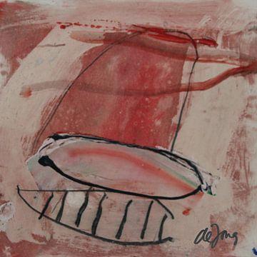 Secret (5) von Leo de Jong
