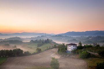 Morgenlatte in Italien von Kristof Ven