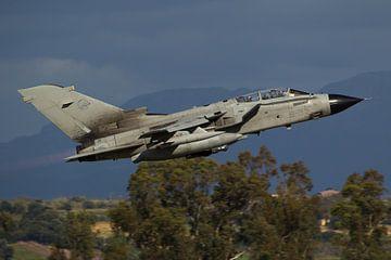 Italian Air Force Tornado IDS sur