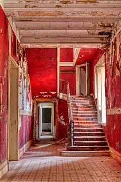 HDR Chateau Rouge van W J Kok