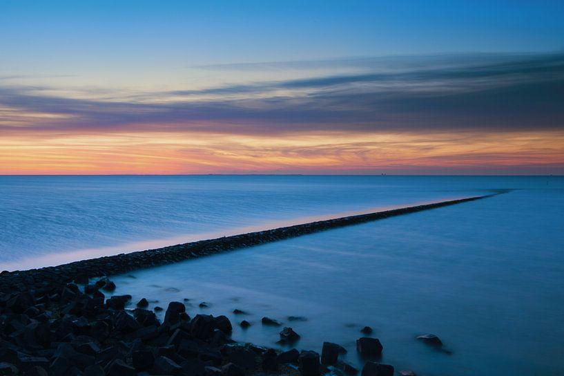 after sunset van margreet van vliet