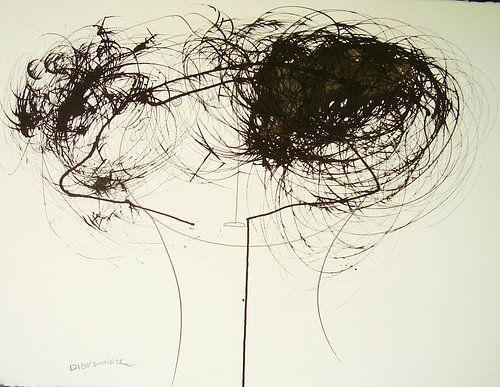 Hair von Fred P. Gilles