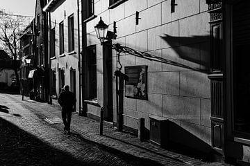 Veerstraat von van Buren Fotografie