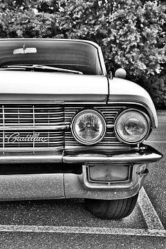 Cadillac Hotrod von Sem Viersen