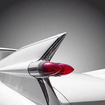 US Amerikanische Oldtimer Sedan Deville 1959 von Beate Gube
