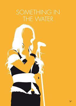 No274 MY Carrie Underwood Minimal Music poster van
