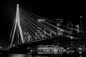 Pont Erasmus sur Albert Mendelewski