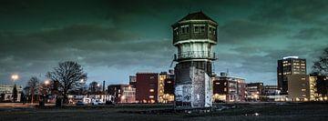 Wasserturm von Freddy Hoevers