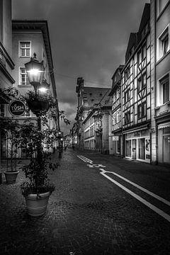 Altstadt Mainz von Jens Korte
