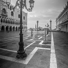 San Marco Venetie van Olivier Van Cauwelaert