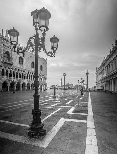 San Marco Venetie van