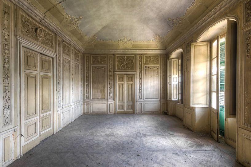 Italiaanse Schoonheid van Roman Robroek
