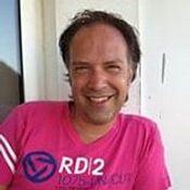 Remco Bosshard profielfoto