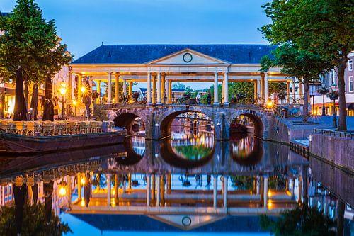 Koornbrug Leiden van