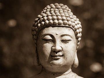 Boeddha, Boedha van Leo Langen