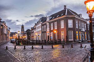 De Plompetorengracht in Utrecht