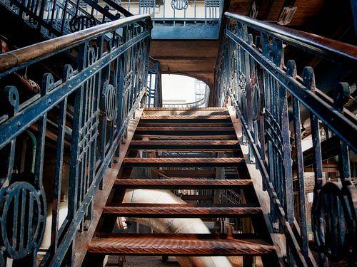Stairway to heaven von