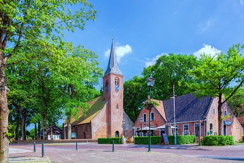 Brink Roden Drenthe