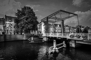 Vispoortbrug, Zwolle von Jens Korte