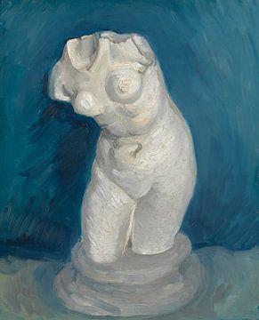 Torso of Venus, van Gogh sur