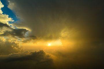 Wolkenrijder van Denis Feiner