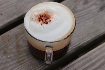 Koffie verkeerd. von Marilla van der Knoop
