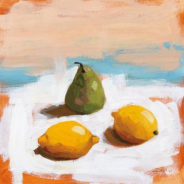 Fruit en cheer II, Pamela Munger van Wild Apple