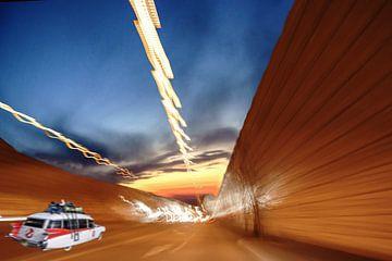 snelweg naar de hel van Stefan Havadi-Nagy