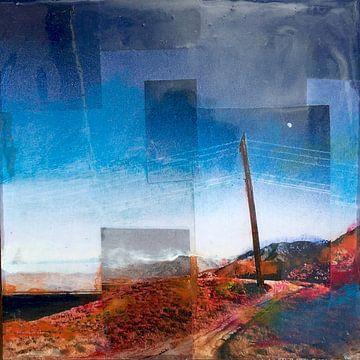 Nevada 2 van Studio Blomm