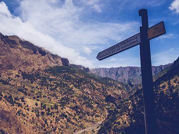 La Palma – Barranco de Las Angustias von Alexander Voss